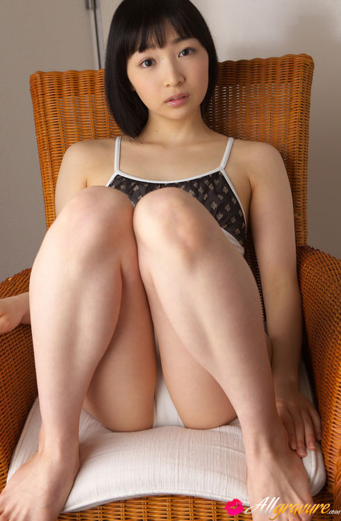Commit nude asian girl chair