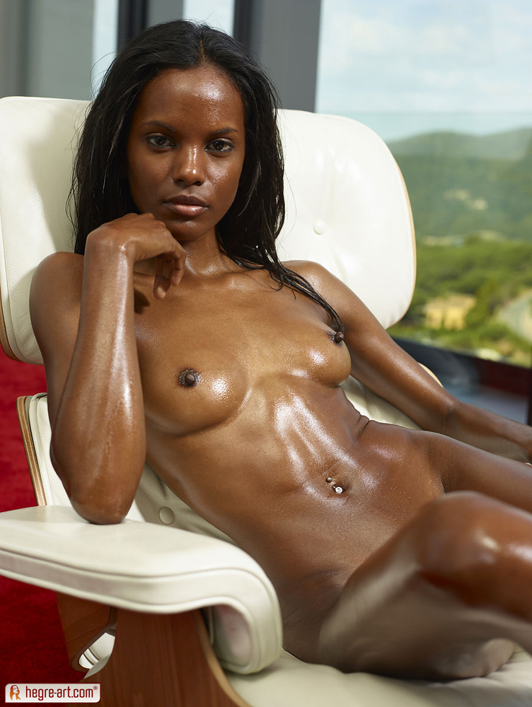 wet Black girls nude