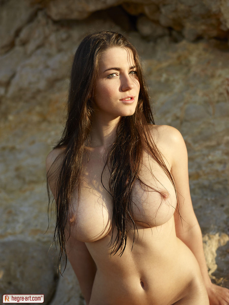 Beautiful nude women with big boobs