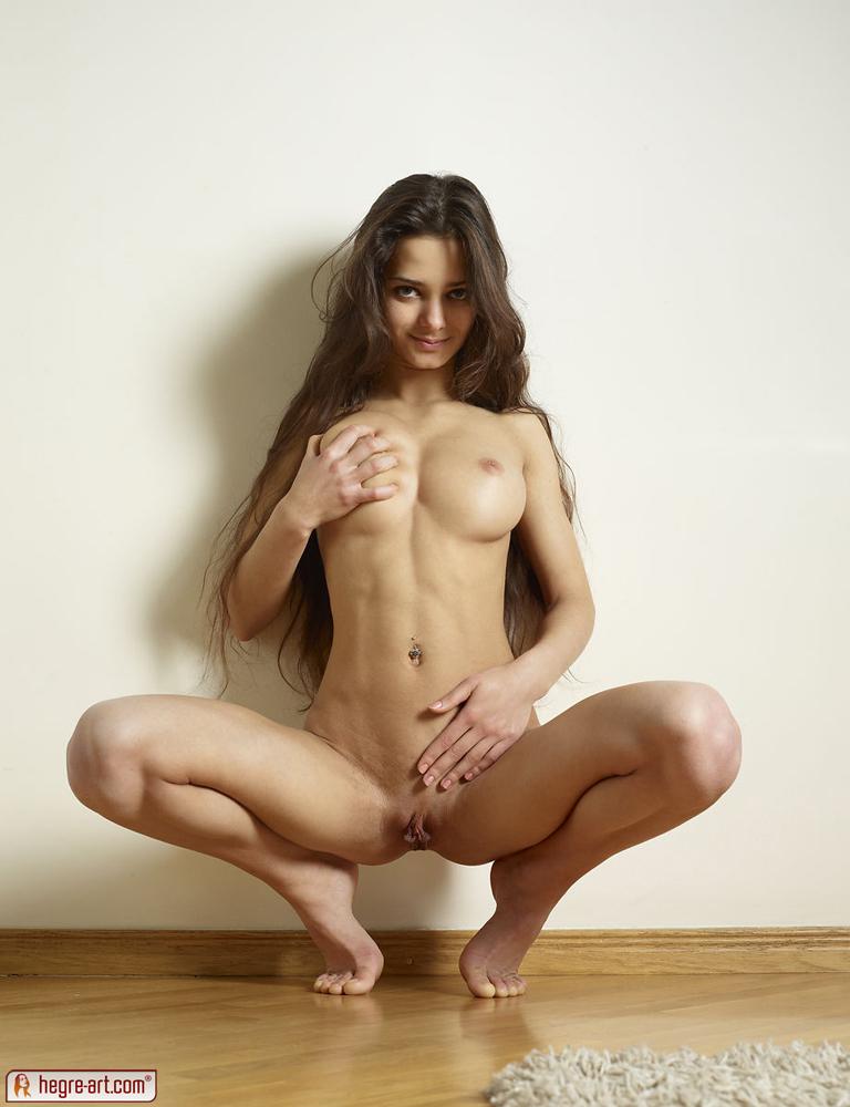 Teen fashion nude