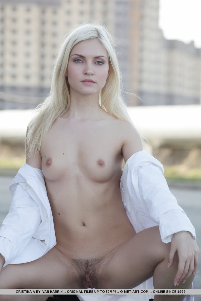 nude russian art girls Met