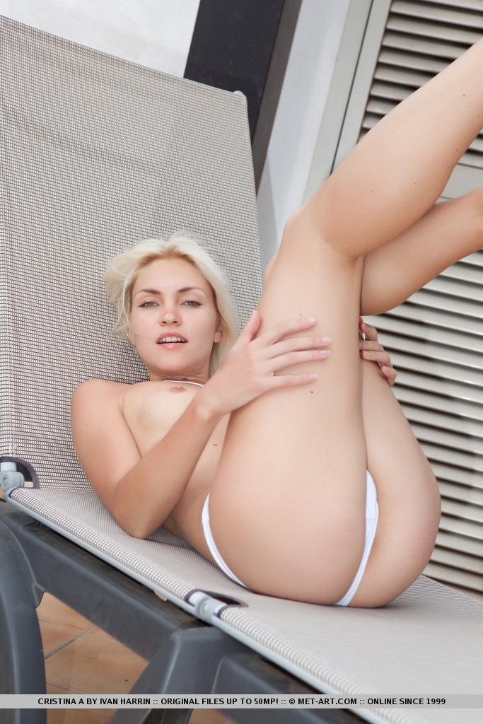 Ritual Nude