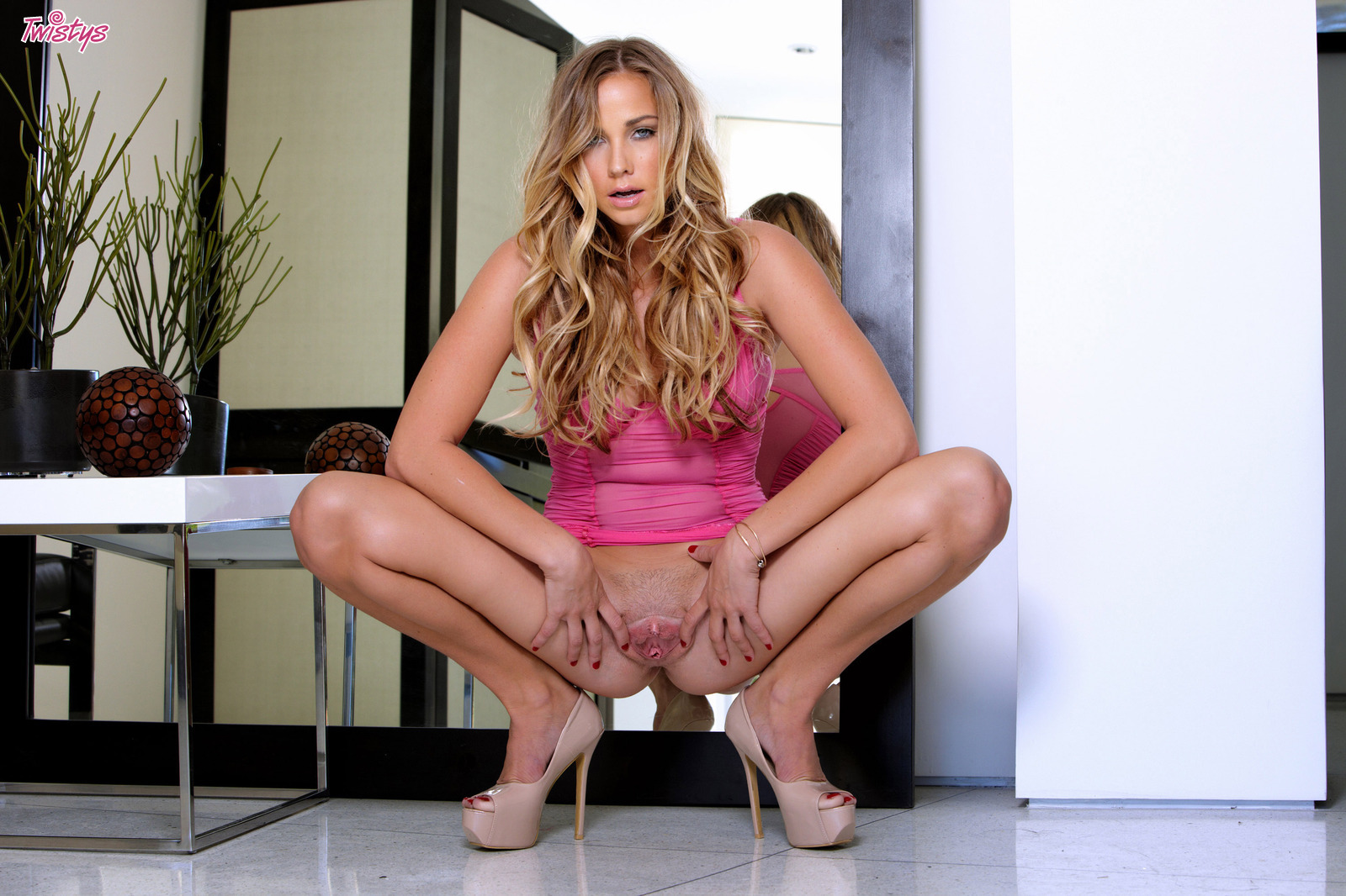 Pussy courtney dillon
