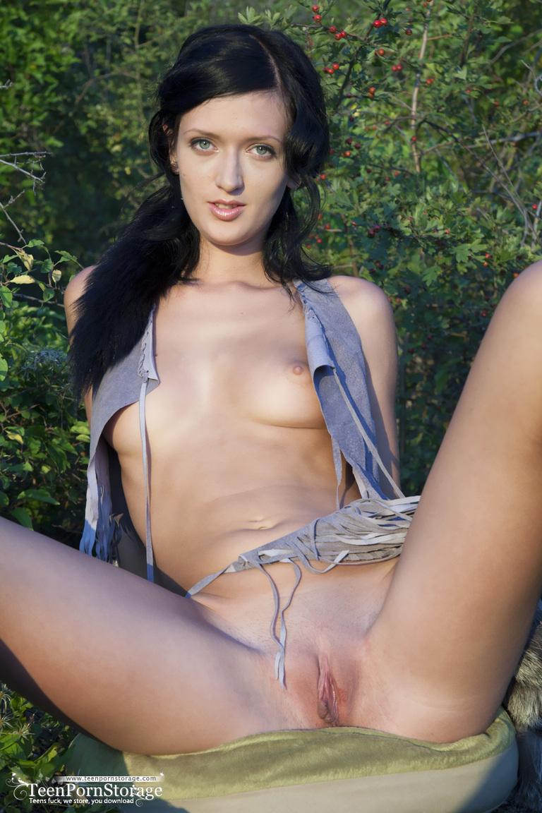 Nude Bbc