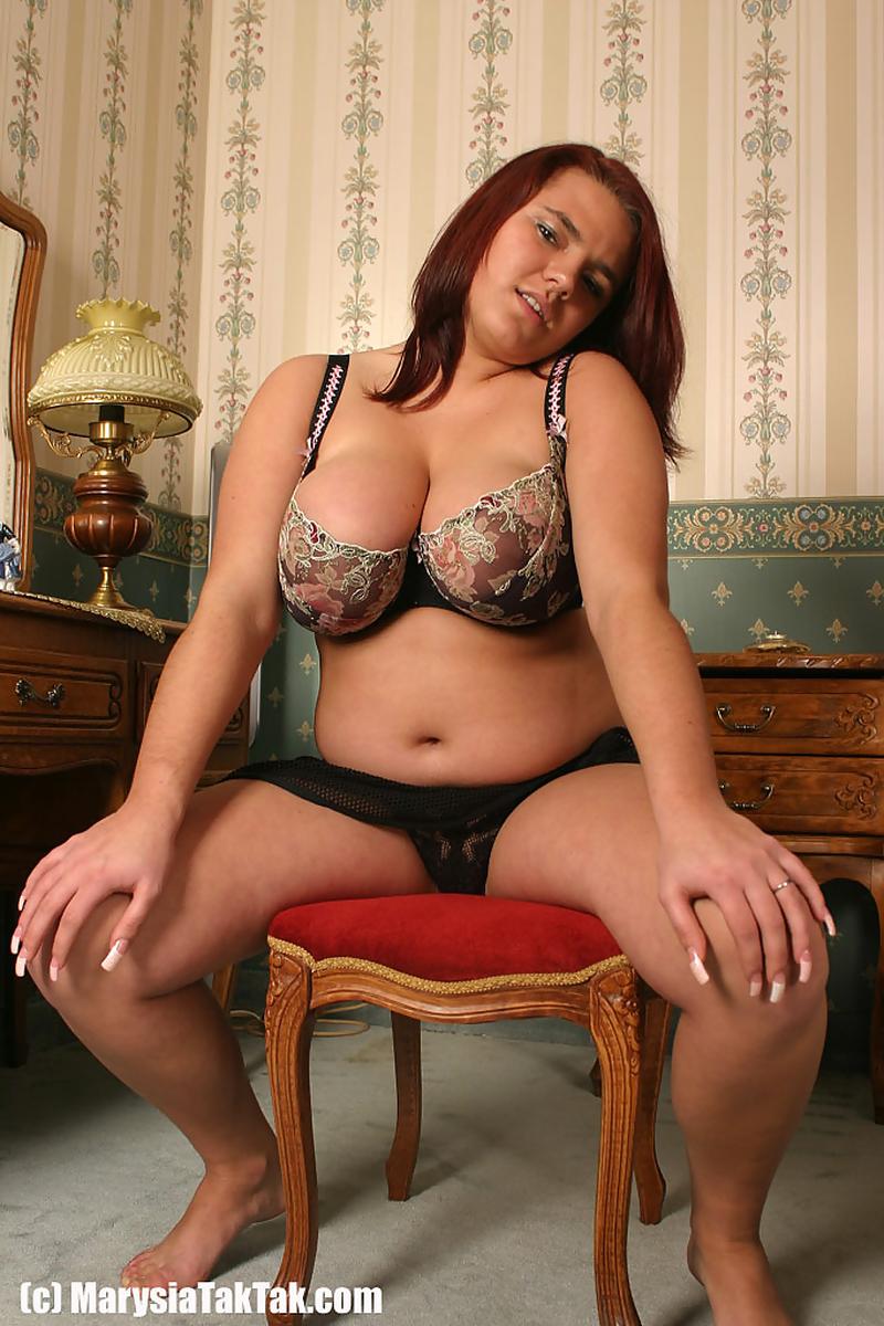 Marysia TakTak фото эротика и порно